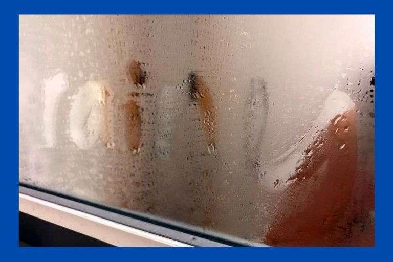 water condensation