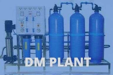 DM PLANT