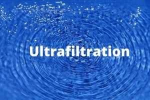 Ultrafiltration working principle| Advantage & Disadvantage