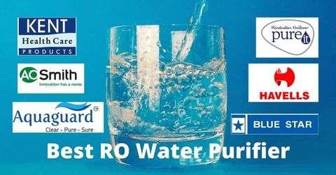Best RO Water Purifier