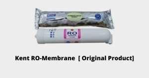 kent RO membrane filter Expert Review