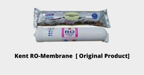 Kent_RO Membrane