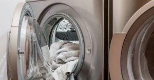 Best Washing Machine In India [Top & Front Load]-2021