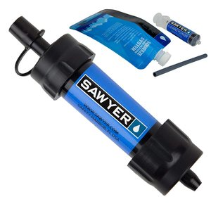 Sawyer Portable Water Filter