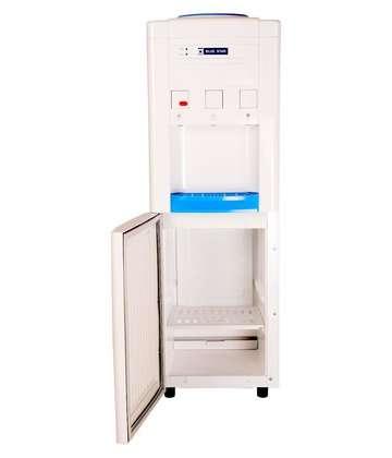Blue Star Water Dispenser