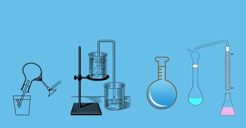 List of Laboratory Apparatus and their Uses