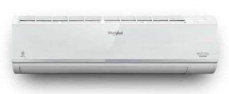 whirlpool 1 ton inverter split ac