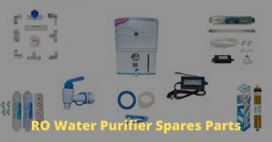 Read more about the article RO Water Purifier Spares Parts list & Review