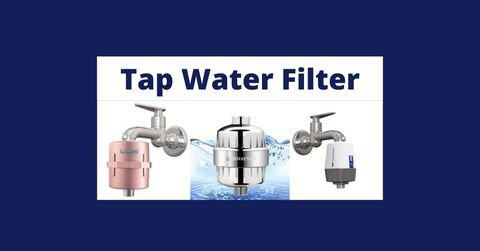 5 Best Tap Water Filter (Reviews & Buyer's Guide 2021)