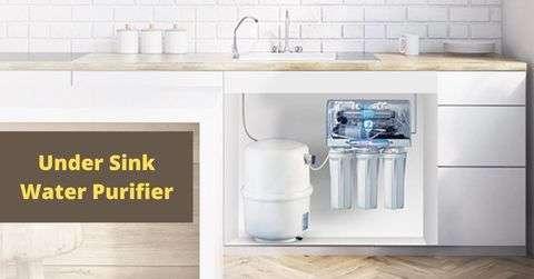 Top 5 Under Sink Water Purifier – Expert Review